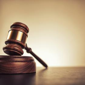Konflikt z prawem