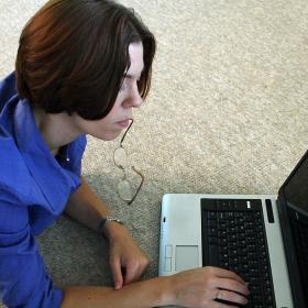 Komputer i Internet